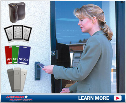 Access Control, System, Security, Chicago