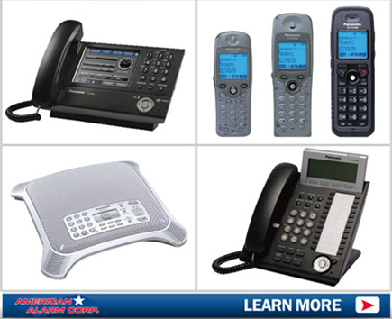 Telephone, Chicago Alarm and Security Services